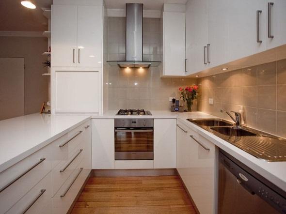 basic kitchen plans