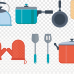 Kitchenwares and Tools You Need To Succeed