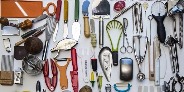 unusual kitchen tools