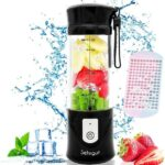 Ultimate Battery Operated Blenders Guide And Top 3 Blender Reviews