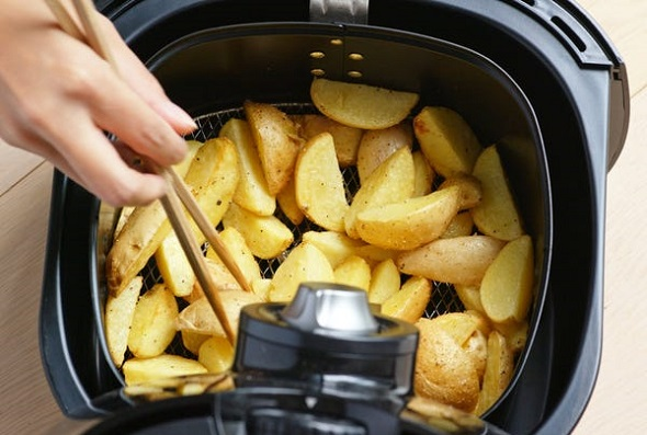 what can I do with an air fryer