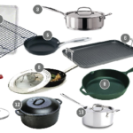 5 Best Kitchen Essentials For Your New Home When You Move