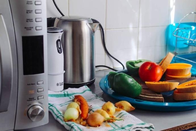 kitchen essentials for new home